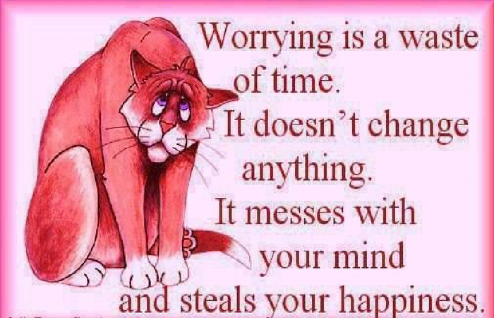 worry_is_waste