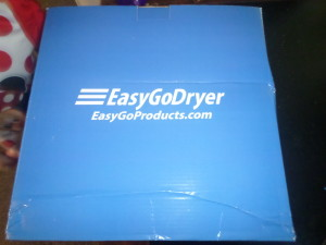 EasyGo Dryer