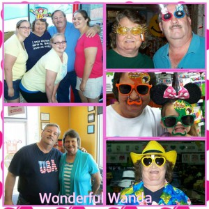 Wonderful Wanda
