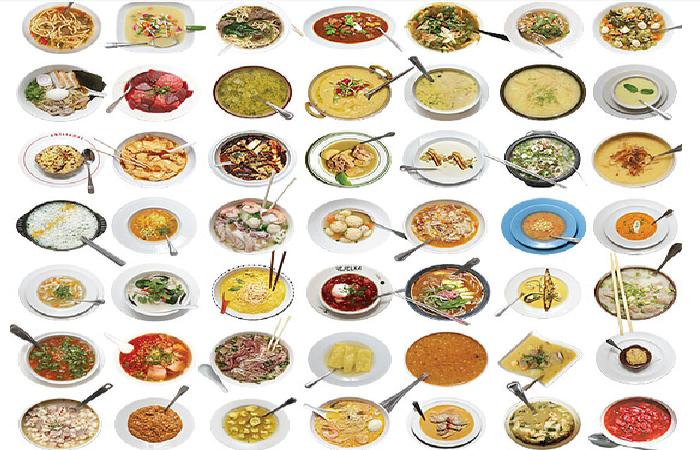 K.I.S.S. soup_bowls