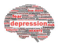 Depression factors