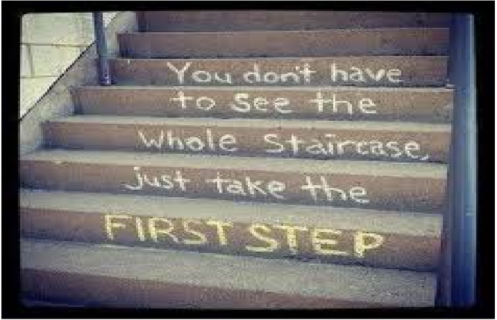 first_step