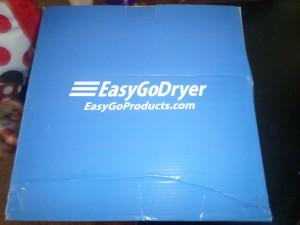 EasyGo Dryer