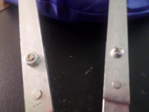 EasyGo Dryer asssemble rod